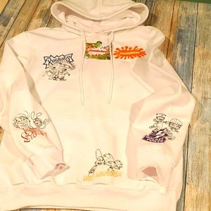 Nickelodeon sweater kids size S